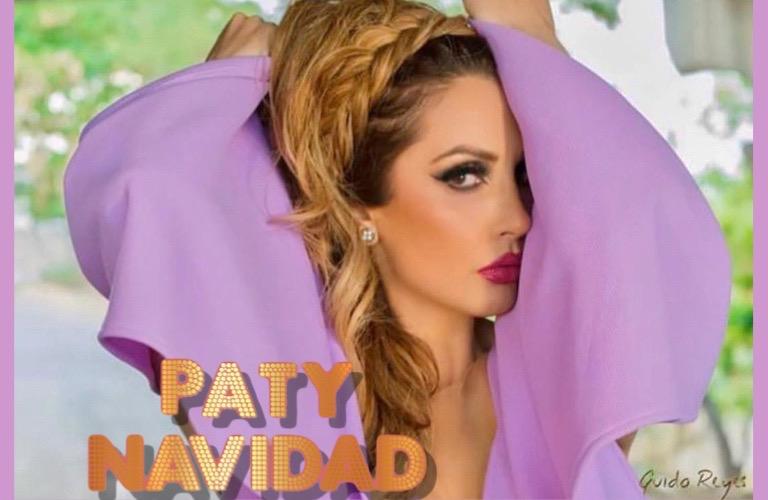 PATY IPAD